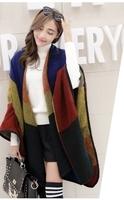 Warmer Winter Fashion Scarf Style Women Girl's Shawl Wrap Stole Lady Neckerchief S12002