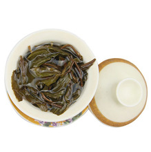 Precious Old tree Purple buds Promotion Shen Puer Tea Buy direct from China Losing weight Rich