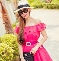 NEWS fashion Ms. retro big box sun eye sunglasses star models in Europe and America HYL180