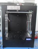 3d printer factory wholesale,3d printer big size 410*410*410mm,Lowest price 3d digital printer