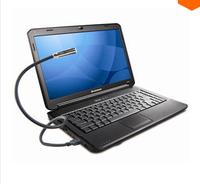 free shipping laptop usb lamp gadgets plastic tube usb lamp usb led small night light eye usb computer light