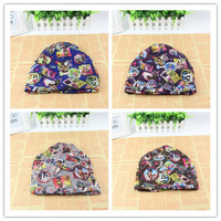 Free shipping  2014 new Korean fashion multifunction dual sets of headgear piles month