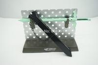 Sword art online key chain Kirito Dark Repulser key chain SAO13