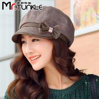 DG1421 Mr. Dongguo fashion cap Korea new winter hats Newsboy Cap cap fashion hats wholesale
