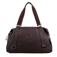 Azolla genuine PU new business cross section square bag briefcase bag bag portable special man bag