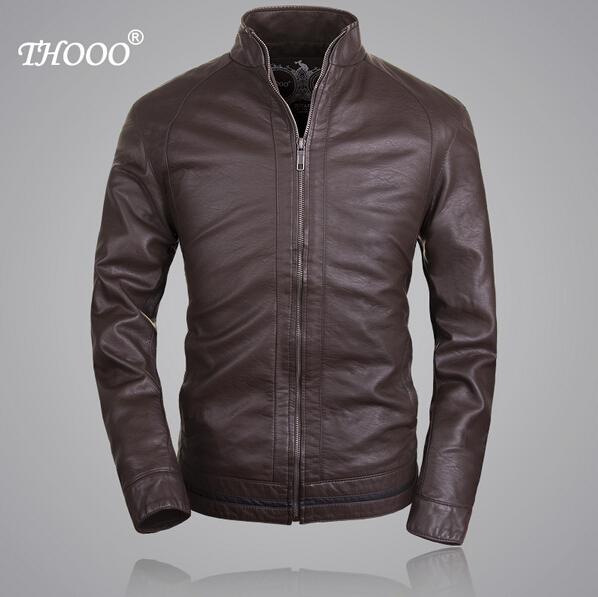 Мужские изделия из кожи и замши OEM THOOO pu szie M L xL 2xL 3xL 4xL 5xL men leather jacket мужские изделия из кожи и замши 2322 2015 m l xl xxl 3xl 4xl 5xl m l xl xxl xxxl 4xl 5xl
