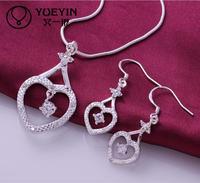 S728 2014 bulk sale cheap bridal party jewelry sets