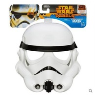Star wars Darth Vader Stormtrooper Ezra bridger classic toy party Easter halloween latex mask masks GIFT PACKAGE