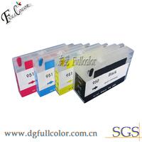 Officejet Pro 8100 / 6100 / 8600 Refillable Ink Cartridge 950 / 951