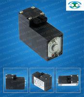 1.2l/m 100kpa pressure electric dc brush 3V diaphragm pump
