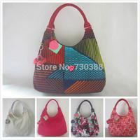 Famous Brand Women Nylon Monkey KIP Handbag Female Shoulder Bag canvas Handbags Travel Bags 10 Colors