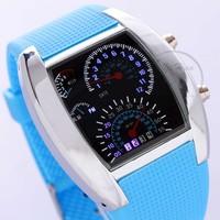 New Fashion watch wristwatch quartz Sport Watch Jelly women dress watches Tonneau free shipping