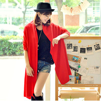 Hot Sell 2014 New 100% Acrylic Solid Big Size Couples' Scarves And Large Shawl Wrap Free Shipping