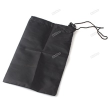loveybeauty Hottest! Black Bag Storage Pouch For Gopro HD Hero Camera Parts And Accessories Affordable!
