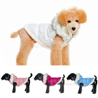 Free Shipping High Quality Dog Clothes Winter ,Clothing For dogs , Pet Clothing Coat Dog sweater Cool costumes chihuahua poodle
