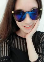 NEWS fashion Korean fashion retro sunglasses Summer classic leading the fashion trend HYL179