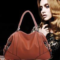 Europe 2014 new minimalist luxury casual female single diagonal shoulder bag large handbag bags in Guangzhou A05