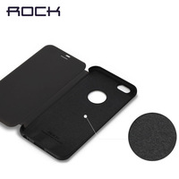 Rock Full Screen Window Touch Transparent View Flip Case Cover for iPhone 6 4.7 inch for iphone 6 Plus 5.5 inch