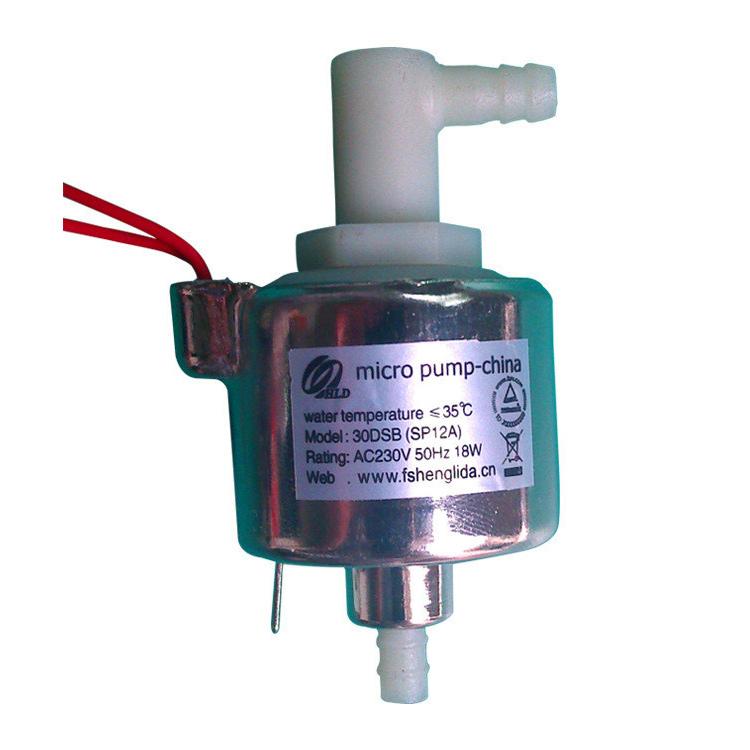Фото Комплектующие для электрических нагревателей HLD 30DCB AC230V 50 18W 30DSB комплектующие