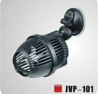 Sensen jvp-101 wave pump surfing pump 6w suction cup titanium alloy shaft