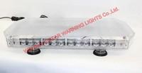 New LED Mini Light Bars/Lightbar for police emergency vehicle
