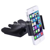 CD Slot Mbile Phone Car Mount Holder / Mobile Phone Car Holder / Mbile Phone Hodler /GPS holder