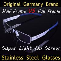 Hot Sale Optical Women Men Reading Eyeglasses Full Frame IC8 Eye Glasses Frames 5 Colors Oculos De Grau Femininos Gafas Eyewear