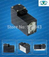 2l/m 120kpa pressure electric dc diaphragm 3V brush pump