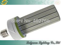 High quality store light garden street warehouse lamp bulb smd3528 led corn 80w