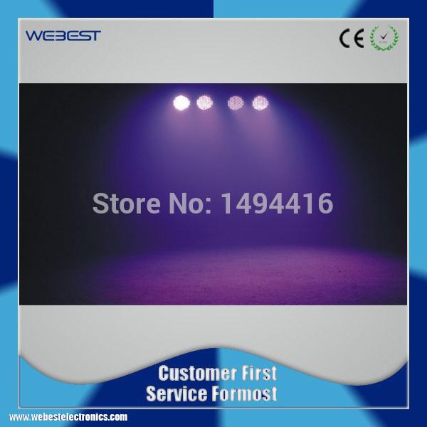 LED Best Price of the Season Slim Par cans 64 light(China (Mainland))