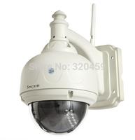 Sricam AP006C 720P HD P2P Waterproof Wireless IP Camera with Night Vision IR-CUT