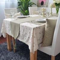 (30*180cm,30*200cm)New woven 100% cotton Slender Light Green Striped Table Runner/Flag Home Decoration Hotel Series Customize
