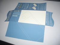 Custom Paper Card Holder Brochure Supplier Manufacturer