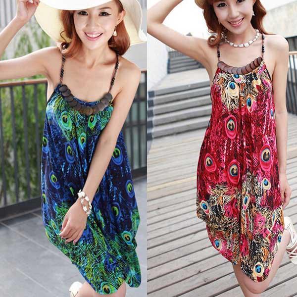 Mulheres novidade vestidos de chiffon(China (Mainland))