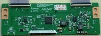 TCON BD PN 6870C-0452A FOR TV  50L4300U  LG 42LN5300-UB