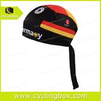 Cycling bandanna  Germany team  CYCLINGBOX  quite fashion