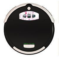 Free to Russia) Home Robot Vacuum Cleaner Robotic Aspirador Virtual Wall Auto Cleaning Auto Charge Alarm Function Remote Control(China (Mainland))