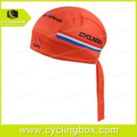 CYCLINGBOX Netherland team bicycle bandanna outdoor bicycle