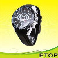 H.264 720P 8GB watch dv