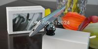 120pcs/lot Magnetic 360 degrees  Magnetic Car Dashboard Mobile Mount Car Phone Holder  Car Kit Magnet phone holder