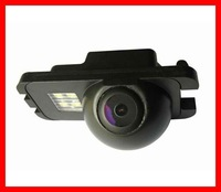 Car Rear View Camera Rearview Reverse Backup  for FORD MONDEO NEW Fiesta FOCUS Hatchback parking assist reversing system