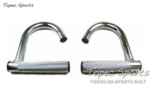 Strong Metal Handle for Resistance Band Power bands handle for pull up trainings