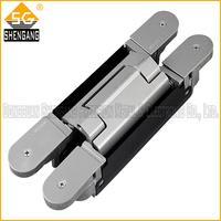 heavy duty concealed hinge TECTUS