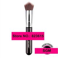 3DHD KABUKI synthetic Black professional SGM new F80 face brush makeup brush