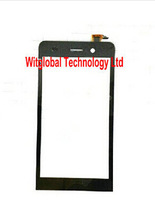 Original new Highscreen torus smartphone with touch screen digitizer touch panel glass replacement sensor free shipping