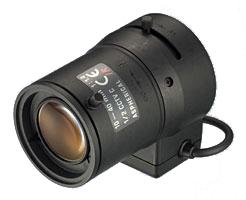 """Tamron 12VG1040ASIR 1/2"""" 10-40mm F/1.4 Infrared DC Iris Lens, C-Mount, Vari-Focal(China (Mainland))"""