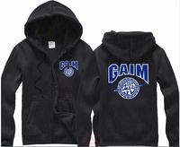 Sweatshirt Men Kamen Rider Zipper Autumn And Winter GAIM Hoodies Plus Size Sport Hoodie DM-5