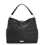 Mango women's handbag bucket bag fashion lichee pattern PU leather handbags women shoulder bag shopping bag casual women's bag