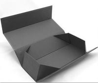 Custom Paper Foldable Boxes Cardboard Folded Box Supplier Manufacturer