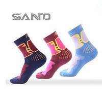 NEW Women's Merino Snowboard Wool Socks Hiking Ski socks Warm in Winter Thermal Camping Cycling socks for Ladies
